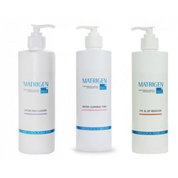 Набор Matrigen Set of 3 Cleansing