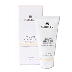 Matrigen Multi Oxygen Cream